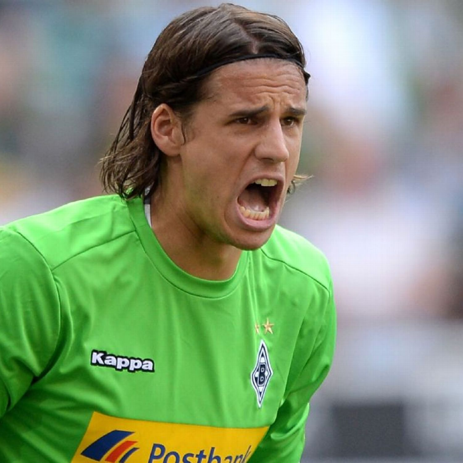 Gladbach Keeper Yann Sommer Set To Miss Champions League Playoffs Premier League Premier League News Champions League