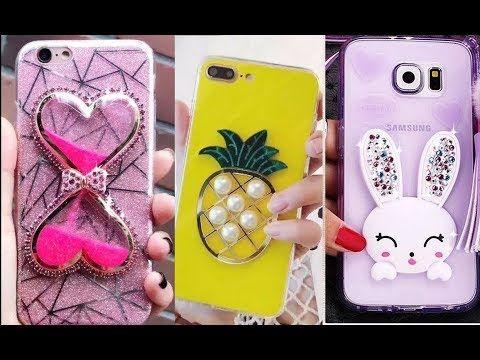 54b5ffb7df4 DIY: Como hacer Fundas Caseras para Celulares / DIY Phone Cases ...