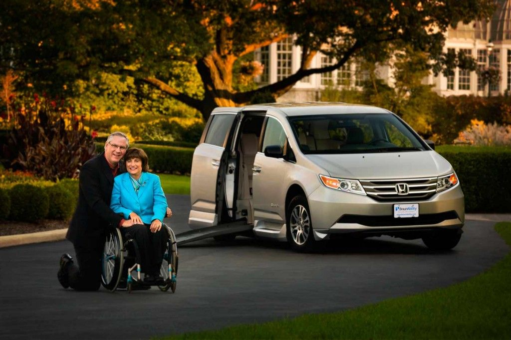 Choosing a Wheelchair Accessible Vehicle for Your Family