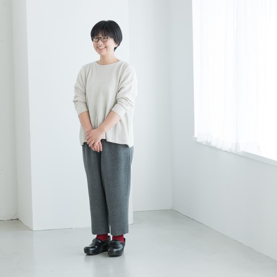 の ファッション 代 50