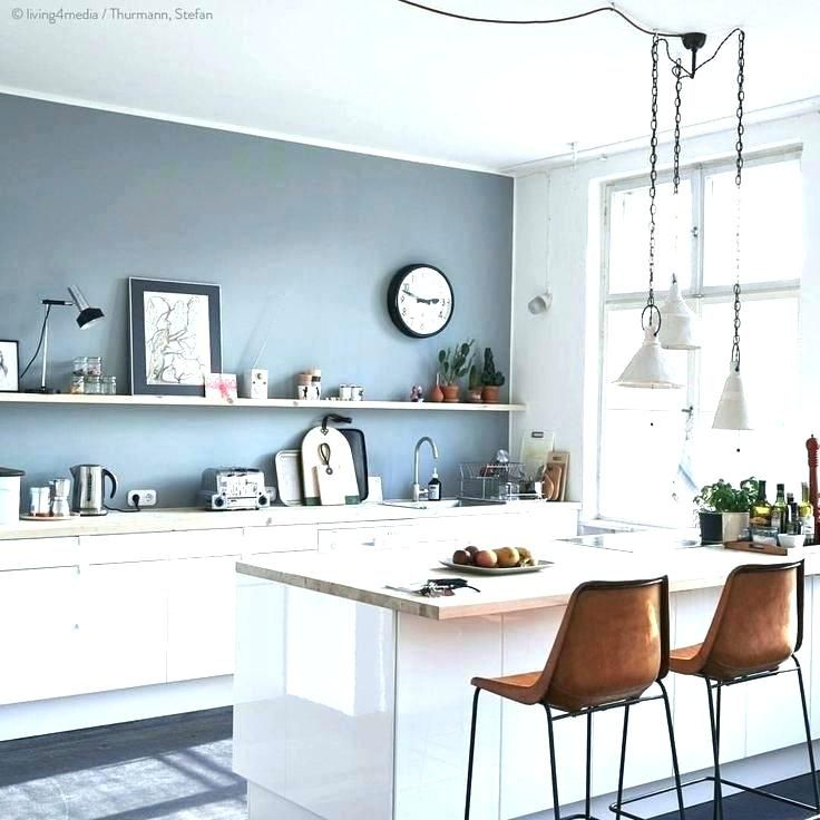 Paint Colors For Kitchen Wall