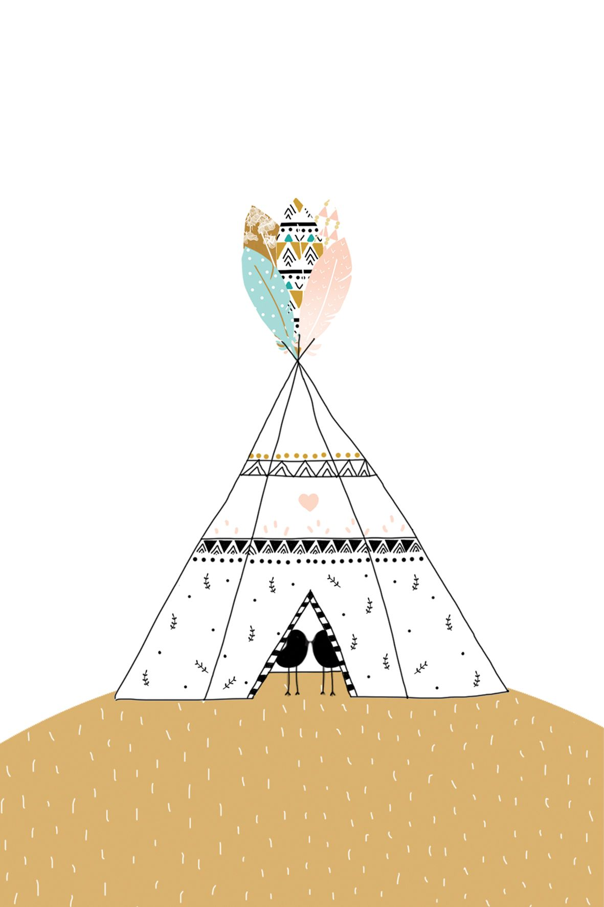 carte tipi jolies images dessins pinterest tipi lovely
