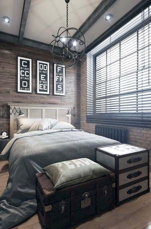 Own Your Morning Bedroom City Life Metropolitan Lifestyle Diy Morning Weekend Luxury Bedroom Master Remodel Bedroom Small Bedroom Designs