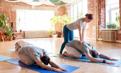 are you an introverted yoga teacher read these 4 tips to
