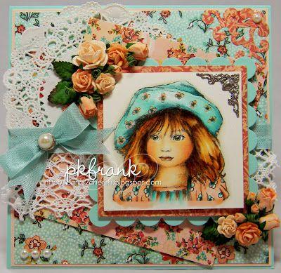 Sugar Nellie Stamp Card Design Beautiful Handmade Cards Handmade Card Making