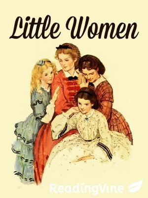 Free Printable Little Women Reading Comprehension Passages Study