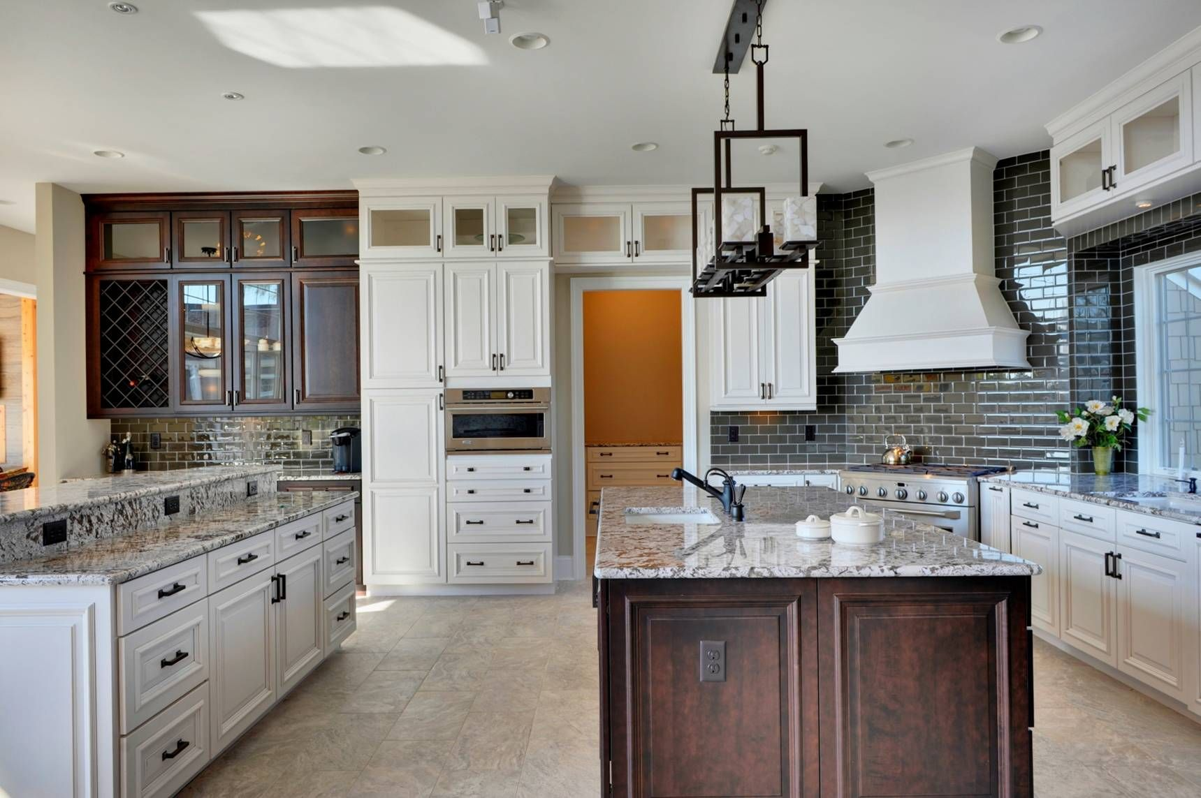 Image result for adding cabinets above existing cabinets | painting ...