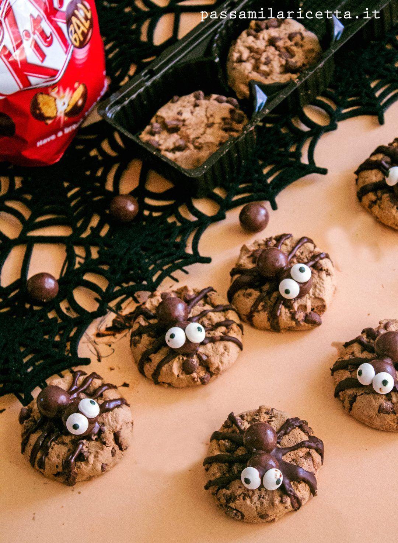 Tre Ricette Facili e Veloci per Halloween Ricette