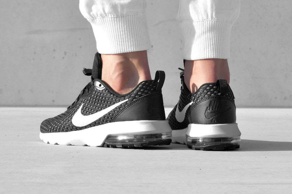 Nike Air Max Turbulence LS