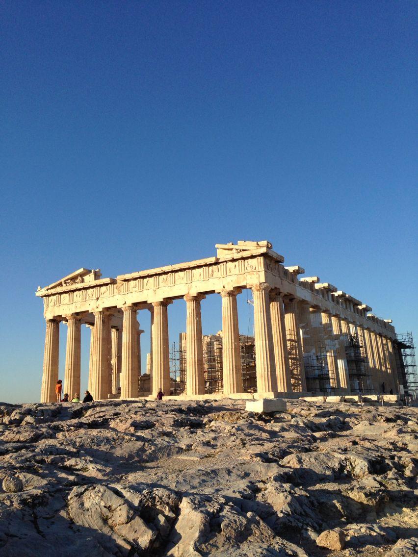 Atenas - Greece