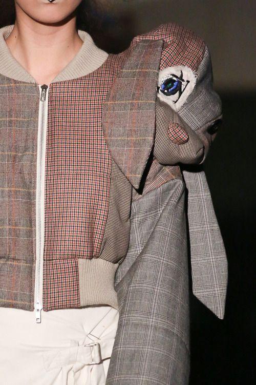 nityael:  [No.25/53] NOZOMI ISHIGURO Haute Couture 2013~14秋冬コレクション | Fashionsnap.com
