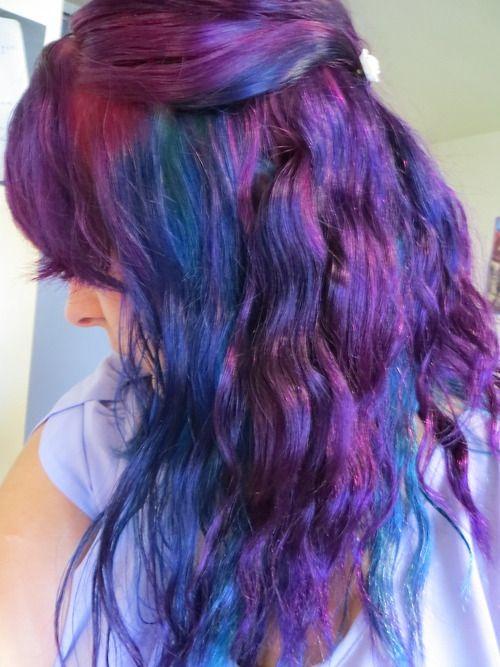 Pin By Christina Rubio On Awesome Hair Color Hair Affair Hair Cool Hair Color