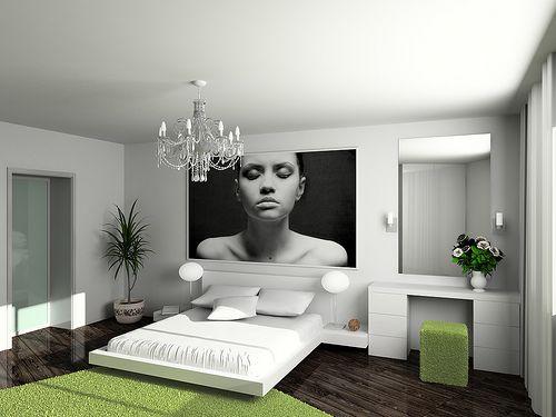 Modern Bedroom Images modern bedroom decorations. zamp.co