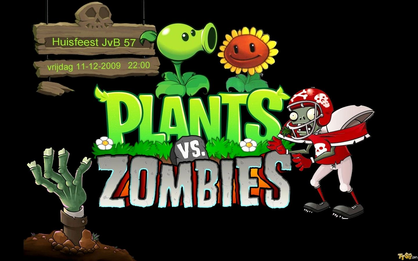 Pvz Garden Warfare Wallpaper 1920 1080 Plants Vs Zombies Wallpaper 41 Wallpapers Adorable Wallpap Plants Vs Zombis Plants Vs Zombies Plants Vs Zombies 2