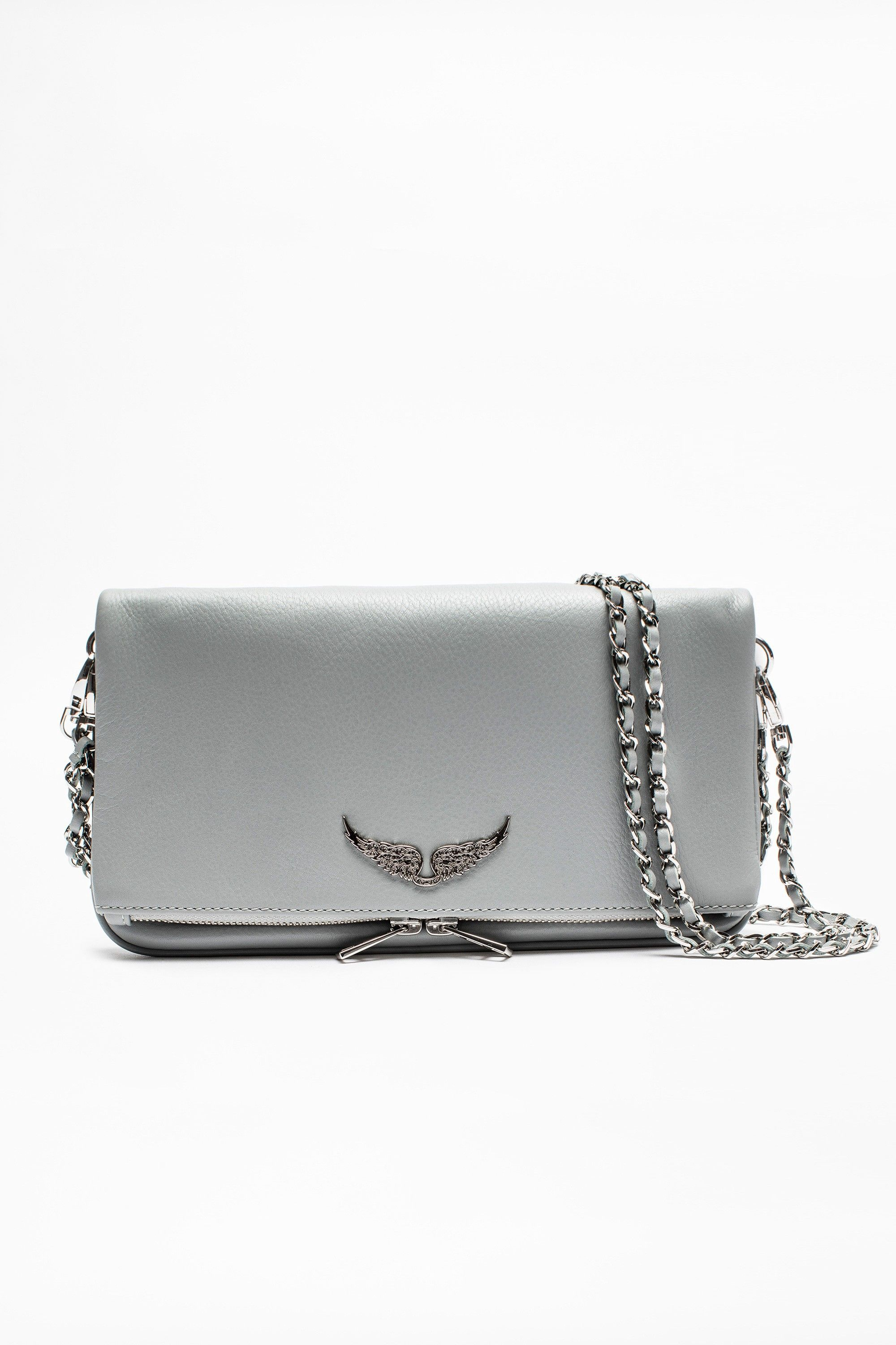 Zadig Voltaire Rock Bag Zadig And Voltaire Bags Fashion Bags