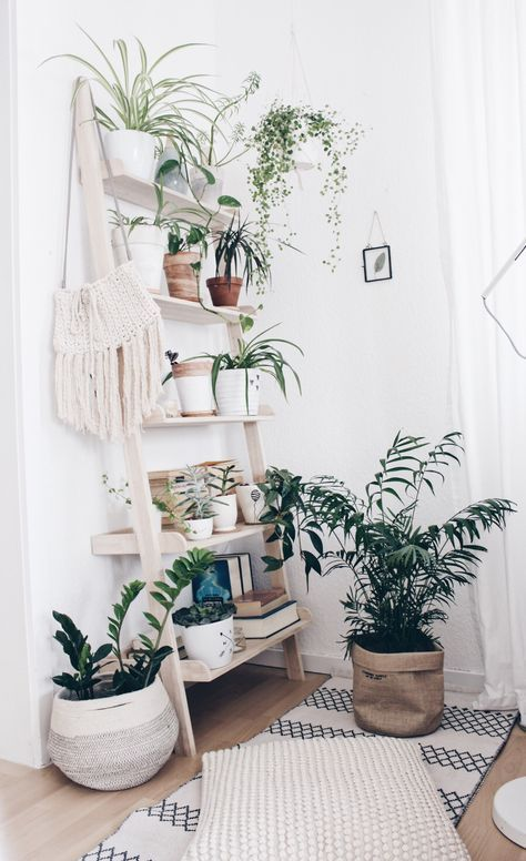 Photo of Wohnzimmer Replace – Particulars im Wohnbereich – Boho and Nordic | DIY & Inside Weblog