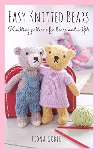 Gratis breipatroon Ebook Easy Knitted Bears - Leer je eigen prachtige breien ...,  Gratis breipatroon Ebook Easy Knitted Bears - Leer je eigen prachtige breien ...,