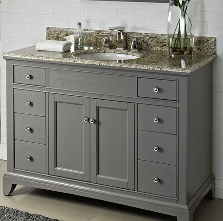 Pics On George Morlan Plumbing Vanity Fairmont Designs