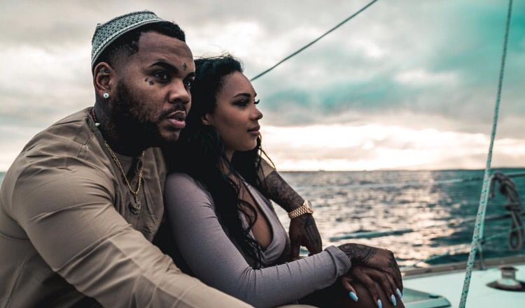 Kevin And Dreka Gates Kevin Gates Kevin Gates Quotes Kevin