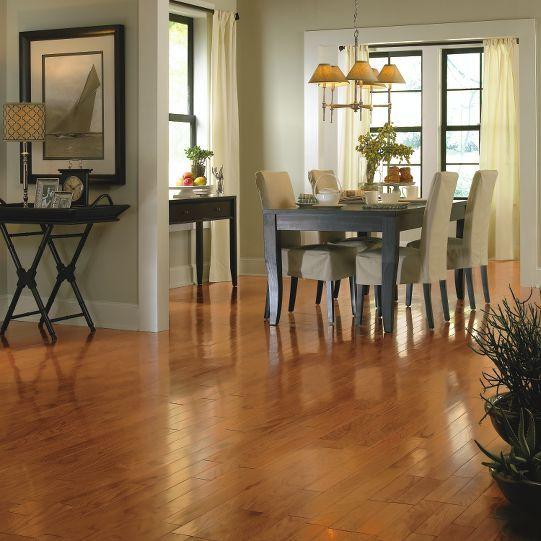 Oak Butterscotch Engineered Hardwood Flooring House Flooring Engineered Hardwood