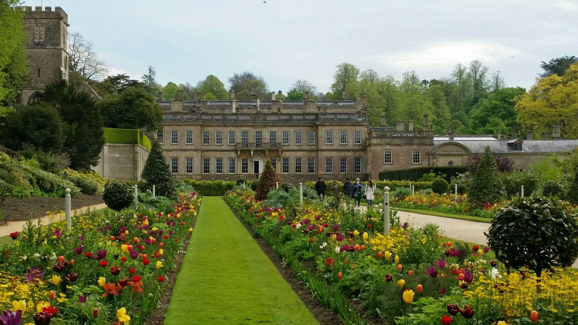Dyrham Park English Garden House Styles Cotswolds