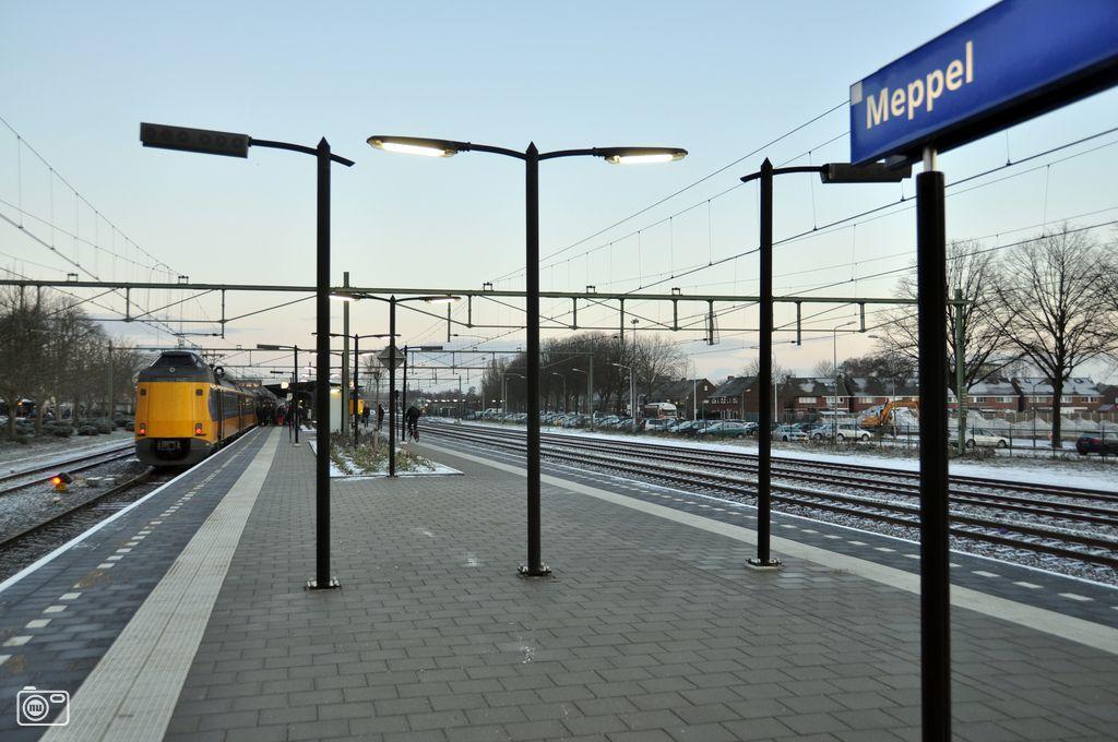 station meppel | meppel in 2019 | train, train station, holland
