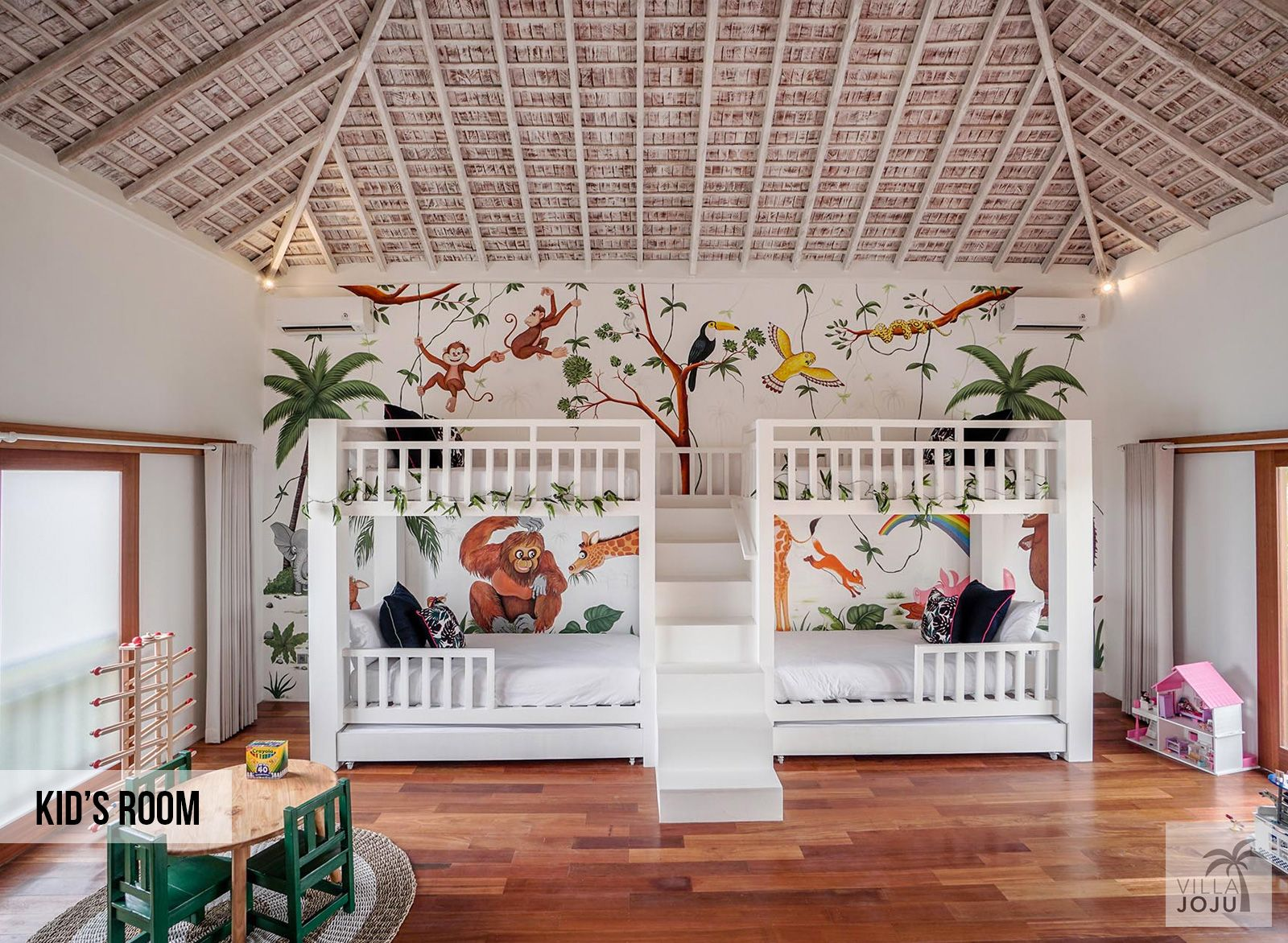 Best Canggu S First Only Luxury Villa Purpose Built For Young 400 x 300
