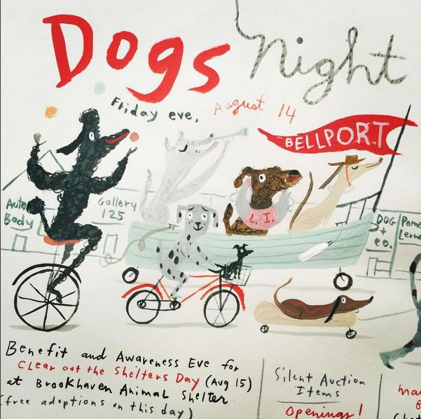16匹の犬たちで作る犬文字 年賀状 2018 干支 無料 イラスト 年賀状 イラスト 年賀状 デザイン