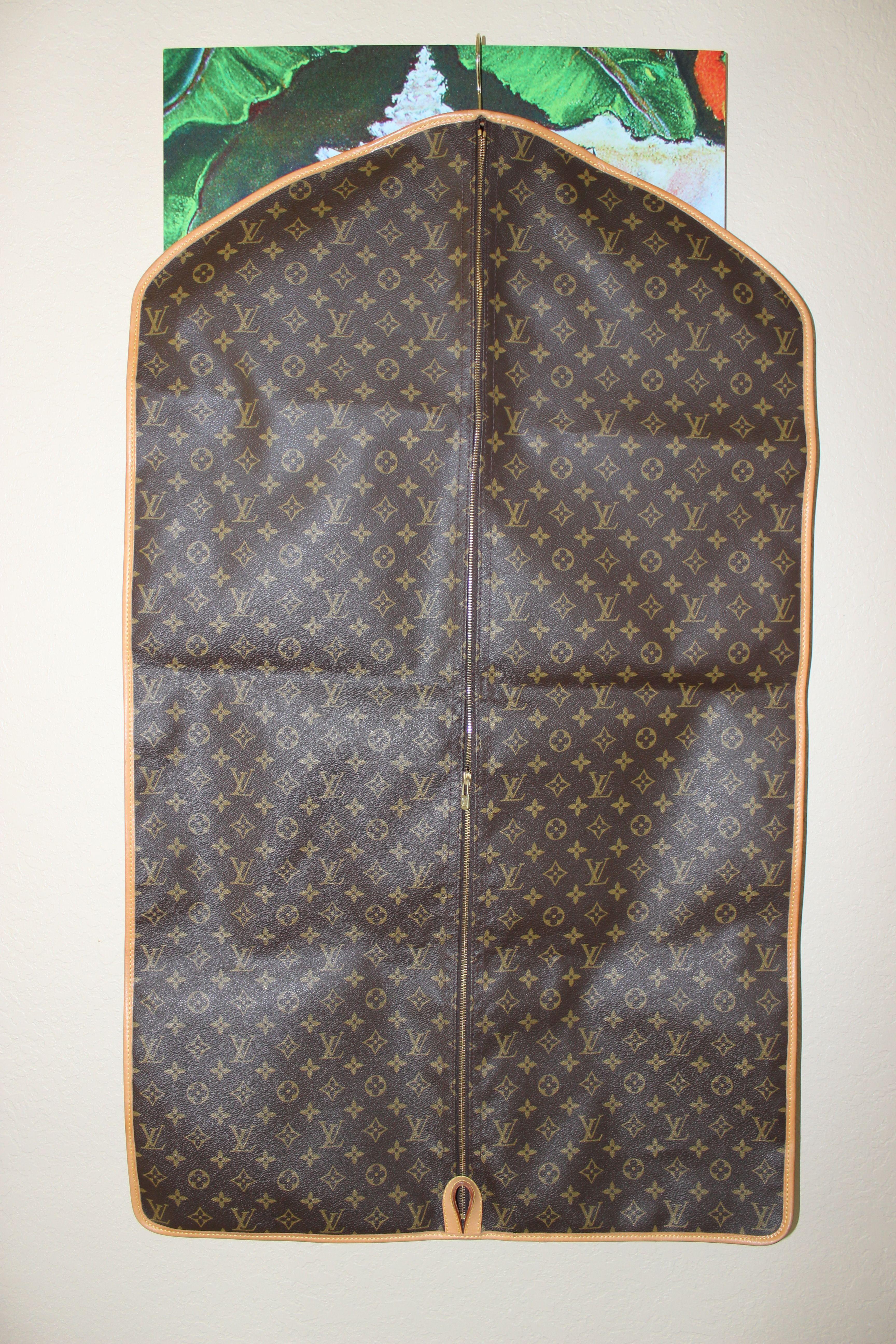 9ecd2a783968 Louis Vuitton Garment Bag www.kimberlyhahnstreasures.com ...