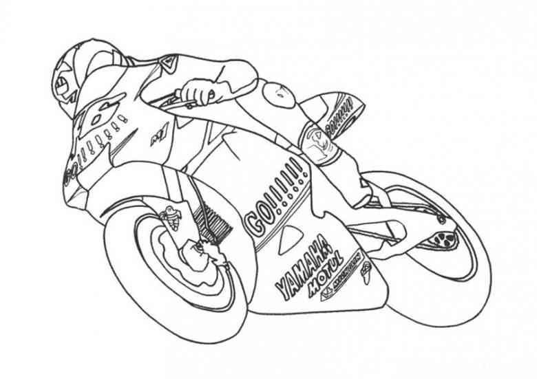 auto motorrad 10 ausmalbilder  disegni da colorare