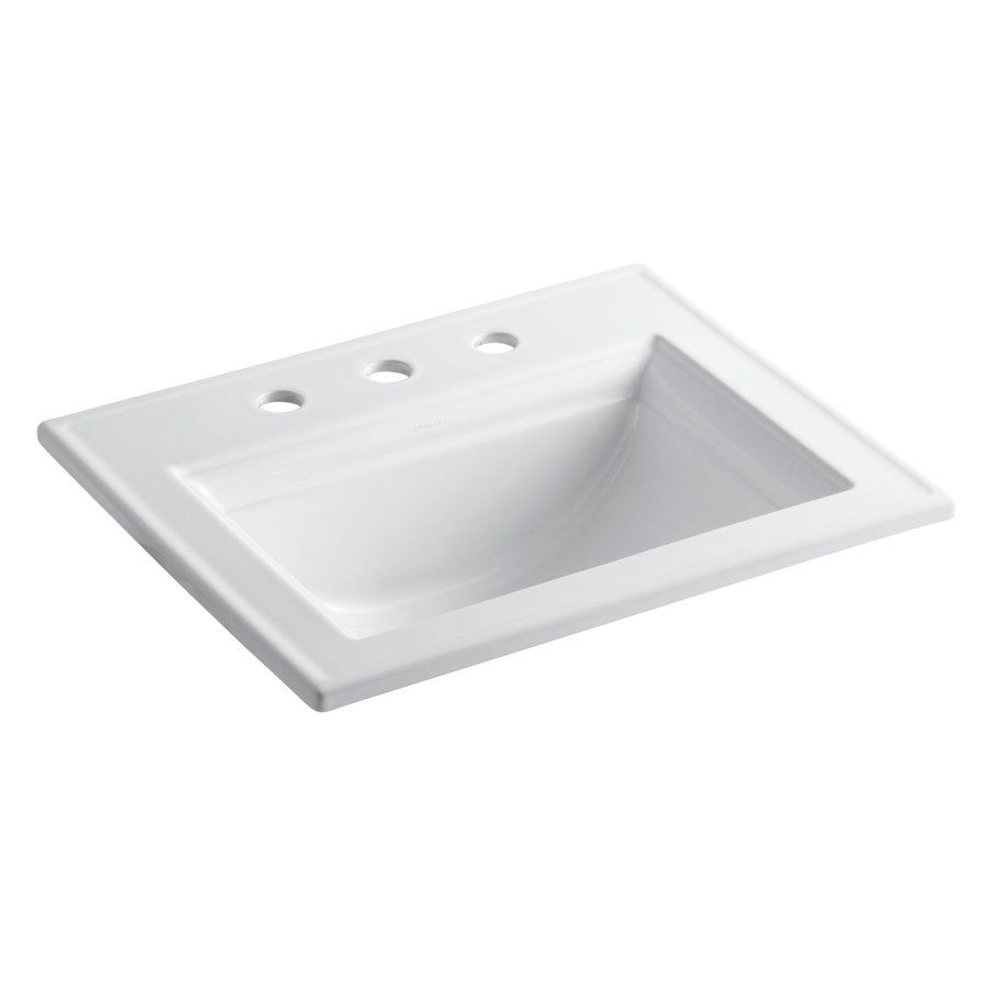 Small Rectangular Drop In Bathroom Sinks Interior House Paint Colors Check More At