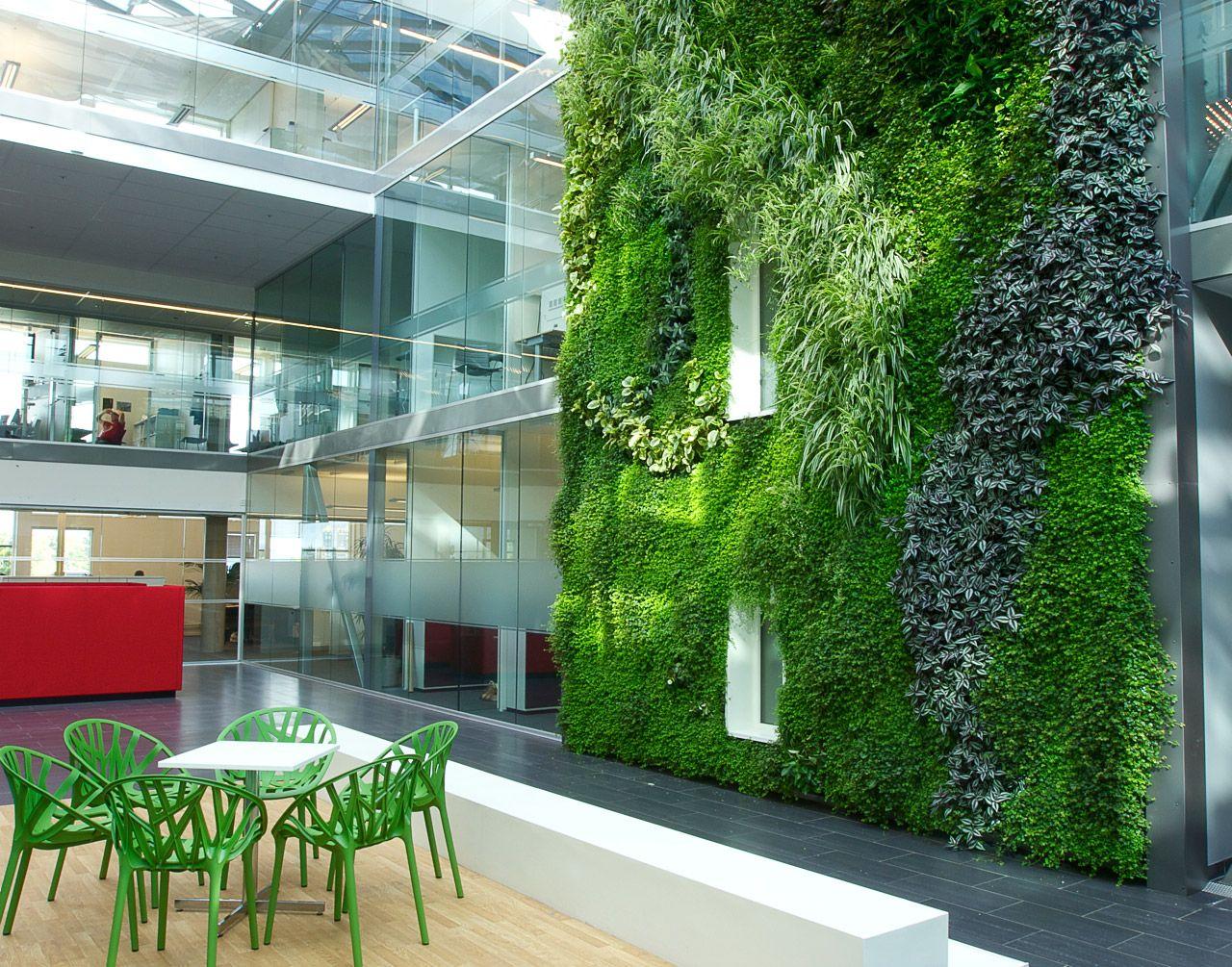 Biotecture Transforming Urban Landscapes Jo Green Interior