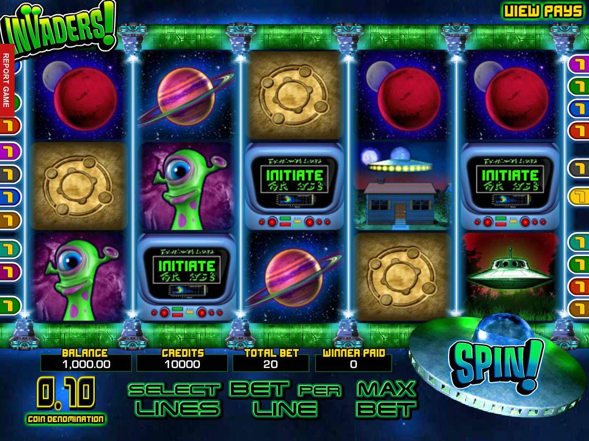 Slot Machine Games Kostenlos