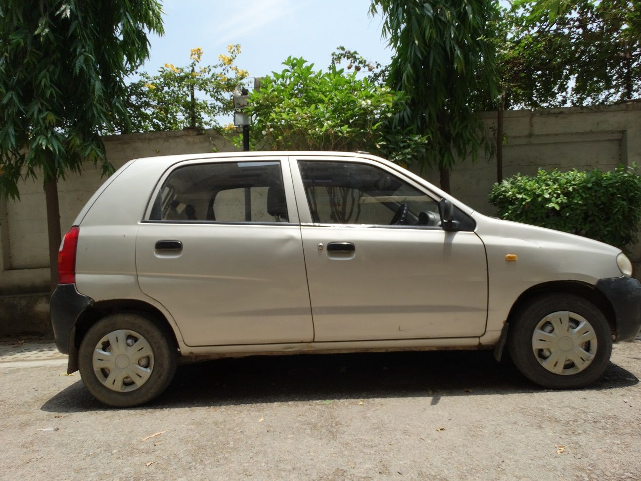 Maruti Suzuki alto 800 lx - 2005 model in Gurgaon. Visit us @ http ...