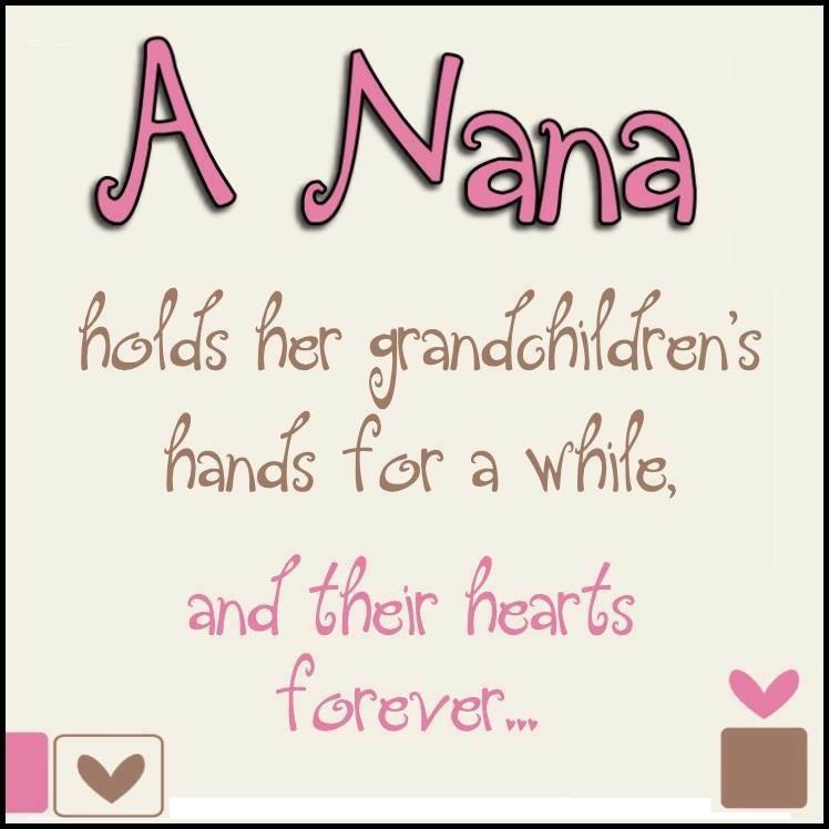 cute nana quotes