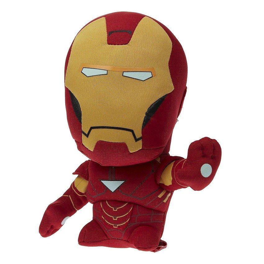 Boneco de Plush Homem de Ferro  http://www.osegredodovitorio.com/details/CG09/boneco-de-plush-homem-de-ferro