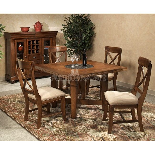 Verona Square Round Dining Room Set Round Dining Room Sets
