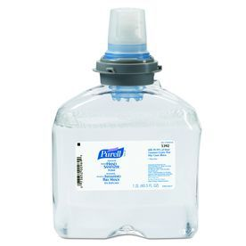 Gojo 40 6 Oz Unscented Hand Sanitizer Foam 5392 02 Hand