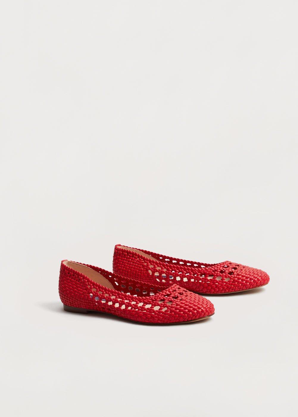Tallas Mango Zapato Grandes Grandes Pinterest Trenzado 0WwCWZ5q