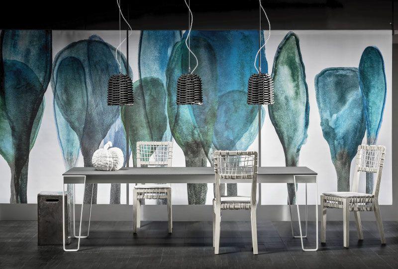 Le nuove proposte d arredo gervasoni furniture design