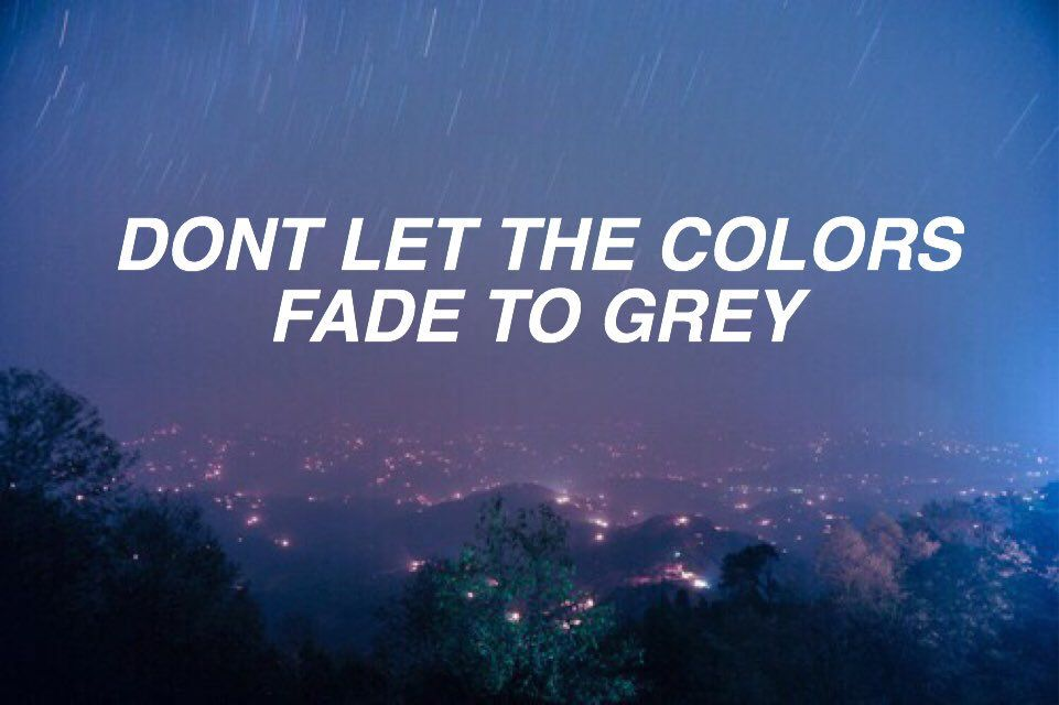 never be // 5 seconds of summer