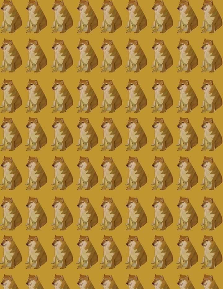 Cheems Crying Buff Doge Meme Coffee Tea Mug 11oz | Latest ...