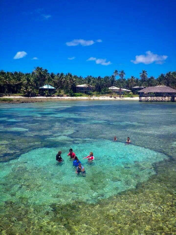 cloud 9 siargao island philippines vacation pinterest