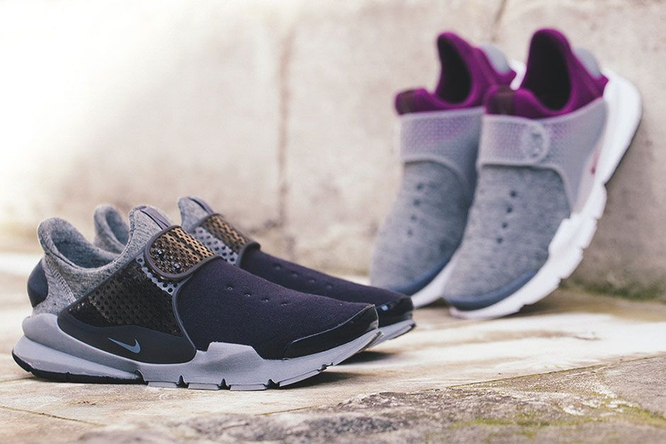 reputable site 3c6f4 54264 Nike Tech Fleece Sock Dart and Air Moc Launch Links!Nike Tech Fleece Sock  Dart and Air Moc Launch Links!