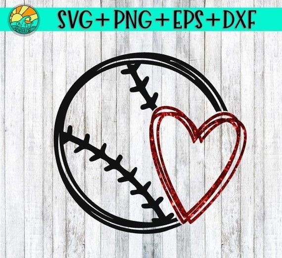 Photo of Baseball Svg, Heart Svg Png, Baseball Heart Svg, Baseball Mom, Baseball Svg Designs, Baseball, Cut Files, Fast PItch Svg, Fall Ball, Doodle
