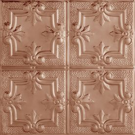 Delighted 12 X 24 Floor Tile Tall 2 X 6 Subway Tile Square 2X2 Ceramic Floor Tile 4X4 Tile Backsplash Young 4X4 White Ceramic Tile Fresh6 X 12 Ceramic Tile Armstrong Metallaire Hammered Trefoil Lay In Ceiling Tile (Common ..