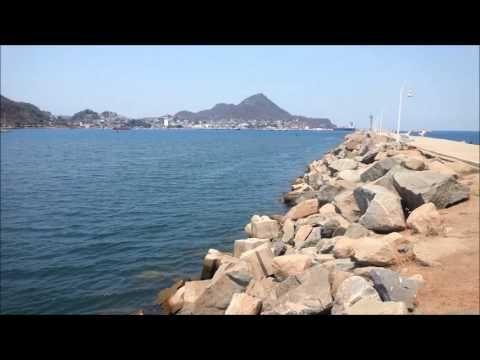 Playa las brisas en Manzanillo Colima un lugar para vacacionar