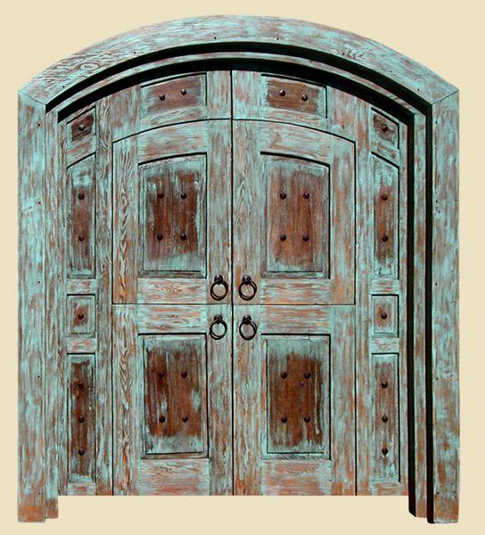 La Puerta Originals Portfolio Custom Gates Cool Doors Exterior Doors