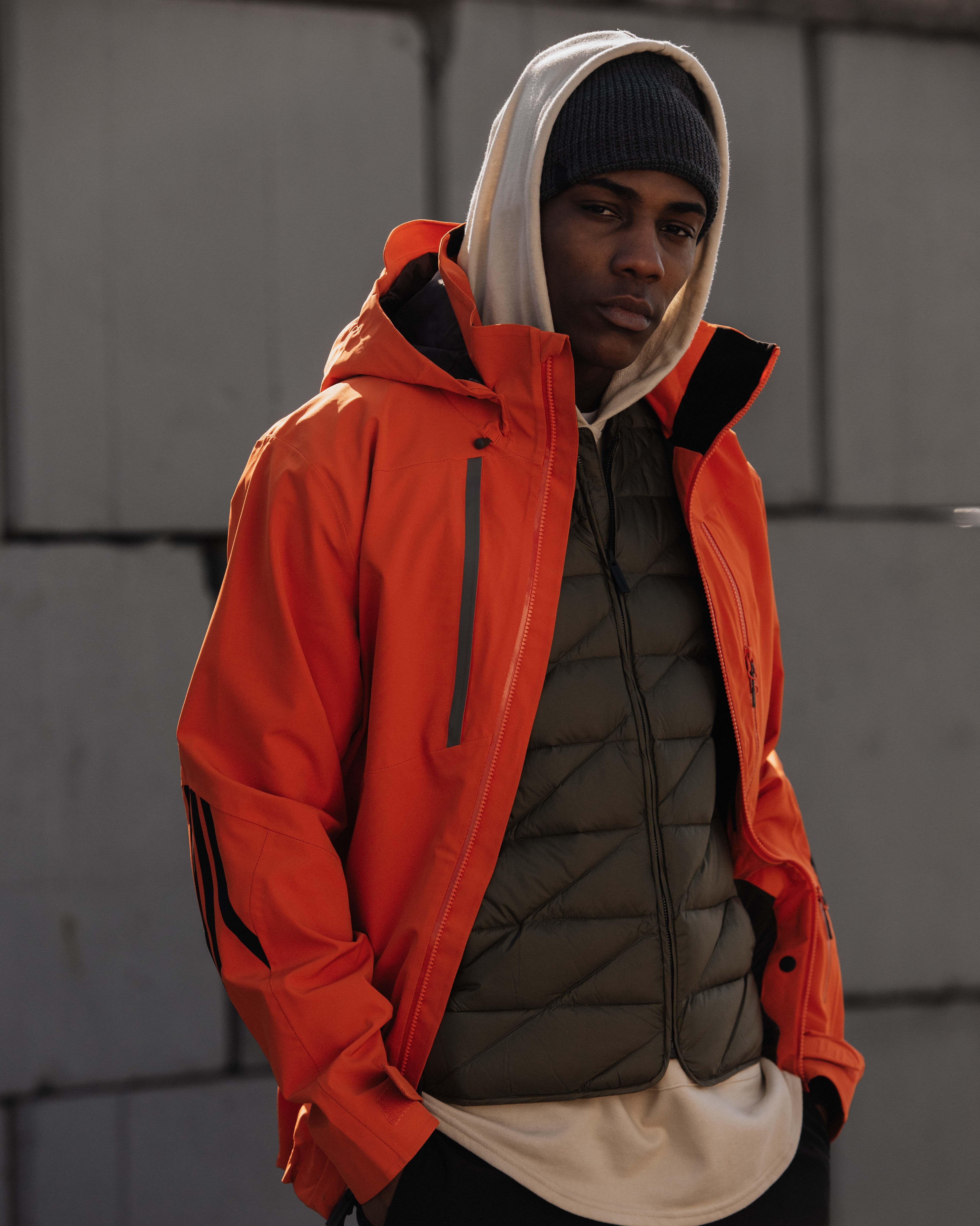 Mens Corkshell Summit Jacket Jackets Hoodies Men Pullover Holden Outerwear [ 6144 x 4912 Pixel ]