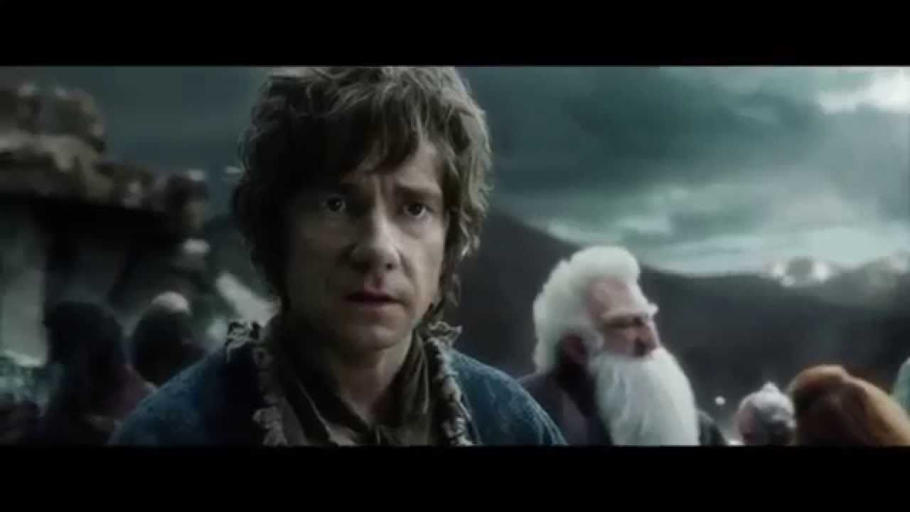 SOC:My Current Feelings On The Hobbit Movies Trailer | Recent | The